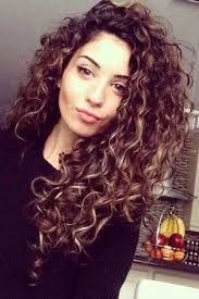 Hairstyle For Curly best 25 curly hairstyles ideas naturally curly 2671 by stevesalt.us