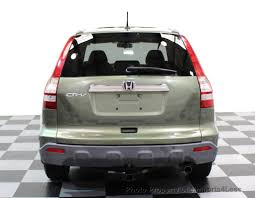 2007 Used Honda CR-V CERTIFIED CR-V EX-L 4WD at eimports4Less ...
