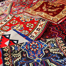 preserve silky texture with our hand cleaning process silk rugs