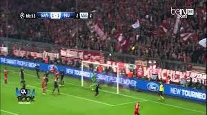 ไฮไลท์แมนยู บาเยิร์น 3-1 แมนฯ ยูไนเต็ด ( Bayern Munich vs Manchester United  ) HD