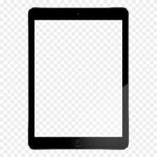 Ipad Template Png Ipad Png And Vectors For Free Download Dlpng Com