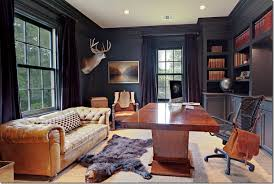 home office layouts ideas 55. Modern Contemporary Gray Home Office Design Ideas 42 Layouts 55 I
