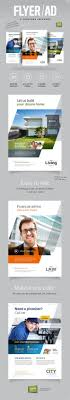 business flyer or ad template by simon cpx graphicriver business flyer or ad template corporate flyers