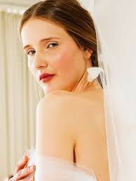 how to do your wedding makeup bride with english rose makeup look