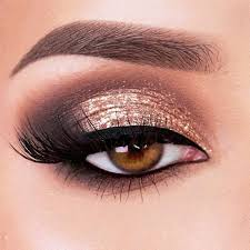 makeup styles for hazel eyes 21 cool makeup looks for hazel eyes and a tutorial for