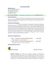 CV/Masilamani-International Business Manager. Curriculum Vitae Masilamani.L  House # 199 Lakshmiapuram, Inam Karisalkulam Post Srivilliputtur Taluk- ...