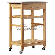 Granite Top Kitchen Cart Flytta Kitchen Cart Ikea Gives You Extra Storage In Your Kitchen