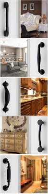 Kitchen Upgrade Your Lovely Kitchen With Perfect Cabinet Door Knobs