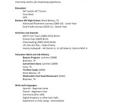 Traditional Resume Template Show Resume Samples Resume About Me Traditional Resume Template 23