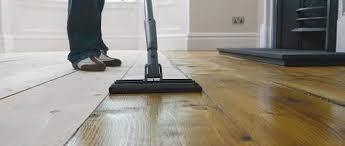 how do clean bamboo flooring