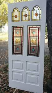 stained glass doors panels 7 5 panel front door 4 wooden inserts with traditional stained glass stained glass doors panels