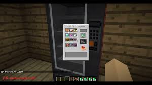 Vending Machine Mod 111 2 Extraordinary MrCrayfish's Vending Machine Mod 48484848 FileMinecraft