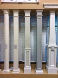 porch column wraps. We Have A Wide Variety Of Columns And Column Wraps Available. Porch W