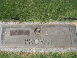 Lavonne Smith Brown (1916-1990) - Find A Grave Memorial