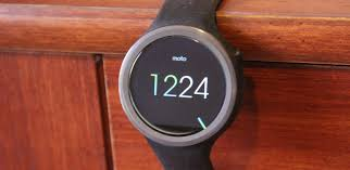 moto android watch. moto 360 sport: android wear 2.0 is now rolling out to motorola\u0027s forgotten wearable watch