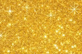beautiful gold glitter background