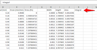 How To Integrate Large Data Sets In Excel With Pictures