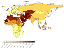 Trade Geography And The Unifying Force Of Islam Vox Cepr Policy