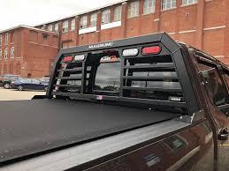 Pick-up Covers: Truck Caps & Tonneau Covers