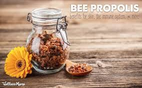 Bee Propolis Benefits to Fight Everything From Colds to Cancer