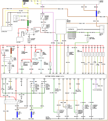 mustang headlight switch wiring diagram  91 mustang engine wiring diagram 91 auto wiring diagram schematic on 89 mustang headlight switch wiring
