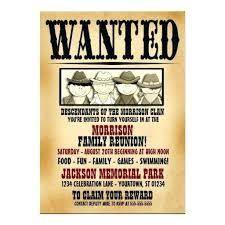 Family Reunion Flyer Templates Free Family Reunion Invitation Letter Template Templates Free Invitations