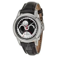 perrelet moonphase a1039 2 men s watch watches perrelet men s moonphase watch