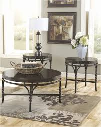 top 79 supreme end tables and coffee table set inspirational ashley furniture round starrkingschool of awesome