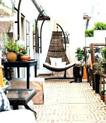 Deck Furniture Ideas Related Post Small Outdoor Table T99