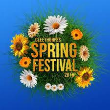 Spring Festival Spring Festival 2018 Tickets Meridian Park Cleethorpes Cleethorpes