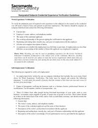 Template Proof Of Employment Form Letter Academic Resume Proof