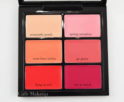 mac lip colors for spring 2015. mac spring trend palette 152 lip colors for 2015 s