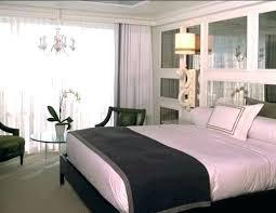 Mirror Headboard Bedroom Set With Mirrored Bed Queen Panel W Dresser ...