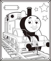 トーマス 塗り絵 Pdf 子供のための無料ぬりえ子供 印刷可能な着色ページ