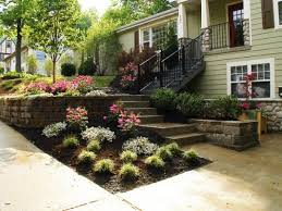 Small Picture Chic Small Front Yard Landscaping Ideas 28 Beautiful Small Front