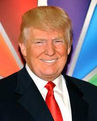 donald j trump looking especially orange in 2016 ap the