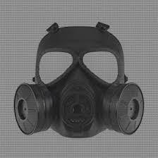 10 mejores mascaras antigas proteccion