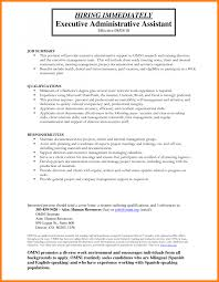 summary of qualifications administrative assistant resume images about best executive assistant resume templates images about best executive assistant resume templates