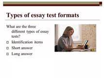 what are the different types of essay profile essay samples purdue owl essay writing what are the different types