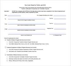 13+ Sample Confidential Fax Cover Sheets | Sample Templates