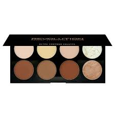 revolution ultra contour palette 13gby makeup revolution
