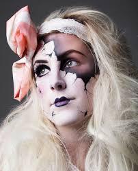makeup inspiration ed porcelain doll that shading is amazing