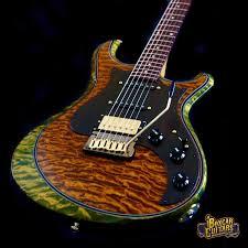 Knaggs Guitars Severn Tier 2 Spring/Sunflower Quilt - Boxcar Guitars & ... Knaggs Severn T2 Spring/Sunflower Quilted Top 2 Boxcar Guitars ... Adamdwight.com