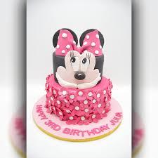 Mickey Mouse Birthday Arabian Petals