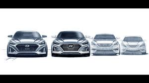2018 hyundai sonata facelift. perfect facelift to 2018 hyundai sonata facelift