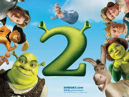 Shrek 2 - Шрек 2 bgaudio 2004 Част 1 Филм - Детски филми - Детски игри -  BGflash