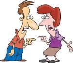 Images & Illustrations of quarreling