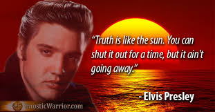 Elvis Quotes Beauteous INSPIRATIONAL QUOTES BY ELVIS PRESLEY The Insider Tales