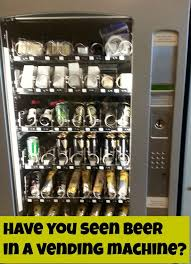 Stamp Vending Machines Dublin Amazing Beer In Vending Machines In Dublin Ireland Europe Pinterest