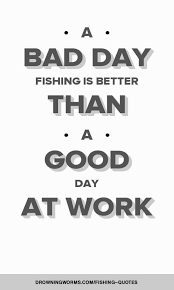 Love Fishing Quotes Amazing I'm Really Starting To Love Fishing Can't Wait Until Tuesday